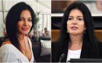 Iespējams, valdzinošākā Saeimas deputāte – Ramona Petraviča