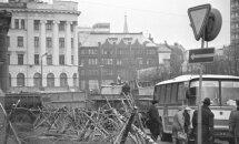 #Ziņas1991: Tanki Lietuvā, Īvāna uzruna un garnadzība muitā