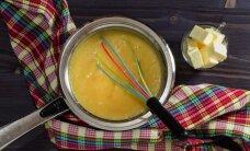 Kārdinošie, skābenie krēmi – kā pagatavot izcilu citronu krēmu un kādās receptēs to izmantot?
