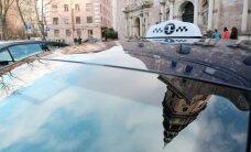 Finanšu policija nav veikusi nekādas darbības pret uzņēmumu 'Taxify'