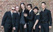 'Latvian Blues Band' 15.jubileju ieskandina ar koncertturneju pa Eiropu