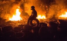 Французский Canal+ показал фильм о Майдане, несмотря на протесты Киева
