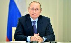 В центре информационной атаки на Путина— крестный отец его дочери