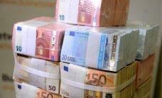 'Viking Lotto' izlozē laimēta prāva naudas summa
