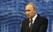 """Путин не хочет """"холодной войны"""" и анонсировал создание нового союза"""
