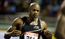 Par dopinga lietošanu diskvalificētais jamaikiešu sprinteris Pauels iesniedzis apelāciju