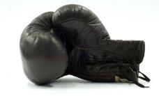 'Icebox' šova ietvaros boksa maču aizvadīs Mairis Briedis
