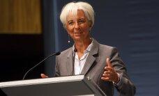 Глава МВФ рассказала о рисках для мировой экономики