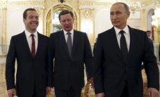 МВФ предупредил о рисках нестабильности в России