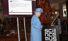 Piektdienas atskats: Karaliene tvīto, latvieši beidzot interesējas par futbolu