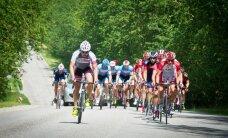 Skujiņš, Saramotins un Smukulis cīnīsies par Latvijas čempiona titulu šosejas riteņbraukšanā