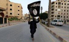 'Islāma valsts' aicina savus piekritējus rīkot uzbrukumus Vācijā