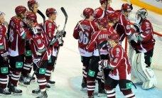 Rīgas 'Dinamo' Tukumā pirmssezonas pārbaudes spēlē piekāpjas 'Sibirj'