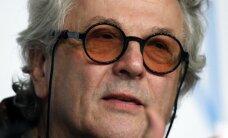 Kannu kinofestivāla žūriju vadīs 'Trakā Maksa' režisors Džordžs Millers