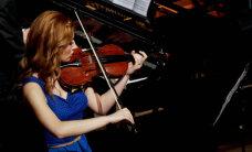 Vidzemes mūzikas skolu talantīgākie audzēkņi un konkursu laureāti koncertēs Cēsīs