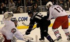 'Medveščak' pievienojas vēl viens NHL spēlētājs