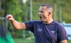 'Livonia' angļu treneris Kriss Čadlijs: regbijs ir fantastiska spēle