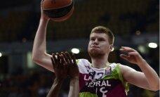 Basketbola apskatnieks: Dāvja Bertāna atveseļošanās progress ir 'iedvesmojošs'