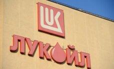 Rumānijā arestēti 'Lukoil' aktīvi divu miljardu eiro vērtībā
