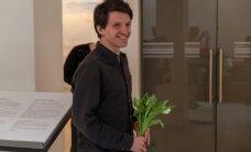 Smagajā avārijā Jūrmalas gatvē bojā gājis arhitekts Matīss Mailītis