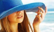 Saule spīd visur, ne tikai pludmalē jeb Kā pasargāt sevi no ādas vēža