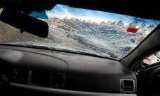 Ceļu satiksmes negadījumos cietuši vairāki cilvēki; viens gājis bojā