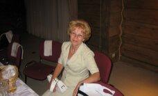 Лучший учитель моей жизни. Елена Краснова
