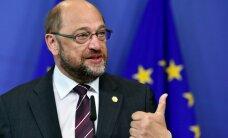 """Глава Европарламента: к Великобритании будут относиться как к """"третьей стране"""""""
