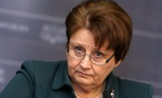 Страуюма: Ринкевич соблюдает интересы государства