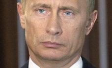 Zatlers saņēmis apsveikumu Latvijas proklamēšanas 89.gadadienā arī no Putina
