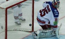 Paziņoti KHL Gagarina kausa pusfinālu labākie spēlētāji