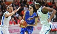 Torrensa atzīta par aizvadītā gada Eiropas labāko basketbolisti