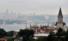 Турция отменила визы для граждан стран Шенгенской зоны