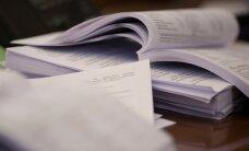 Konference par Latvijas nodokļu politikas nākotni. Video tiešraide