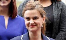Депутат британского парламента Джо Кокс скончалась от ран