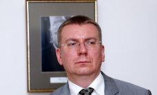 """В """"черный список"""" Ринкевича войдут четыре российских деятеля культуры"""