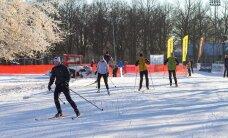 Idejas, kā pavadīt šo nedēļas nogali - Pasaules sniega dienas pasākumi visā Latvijā