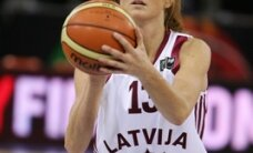 Latvijas sieviešu basketbola izlase uzvar Somijas valstsvienību (papildināts)