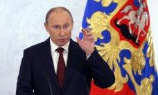 """Норштейн указал на """"сердечную недостаточность"""" Путина (видео)"""