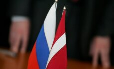 Liedz ES iebraukt uz Rīgu aicinātam Kremļa politologam