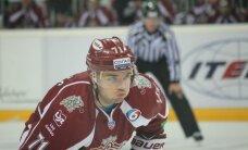 Rīgas 'Dinamo' aizvada pēdējo izbraukuma spēli KHL regulārajā turnīrā