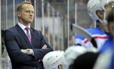 Ābola vadītā 'Lada' pārspēj KHL grandu CSKA