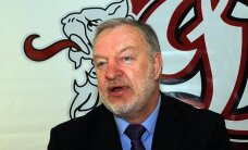 Rautakallio: Rīgas 'Dinamo' ir daudz talantīgu hokejistu