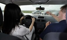 VID plāno pastiprināti apkarot ēnu ekonomiku starp autovadīšanas instruktoriem