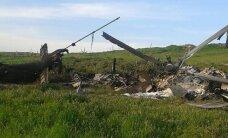 Intensīvajās kaujās Kalnu Karabahā vismaz 32 bojāgājušie un iznīcināta tehnika