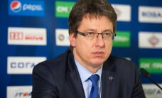 Vītoliņš neesot atteicis Rīgas 'Dinamo'