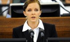 Jūlija Stepaņenko: Agresīvā drošība