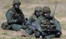 Lietuva plāno palielināt savu karavīru skaitu Afganistānā