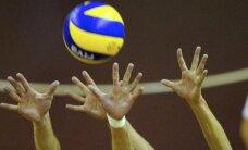 Latvijas studentu volejbola izlase tiek pie otrās uzvaras Pasaules Universiādes turnīrā