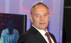 Prezidents pauž gatavību nodot Latvijas reformās uzkrāto pieredzi Gruzijai